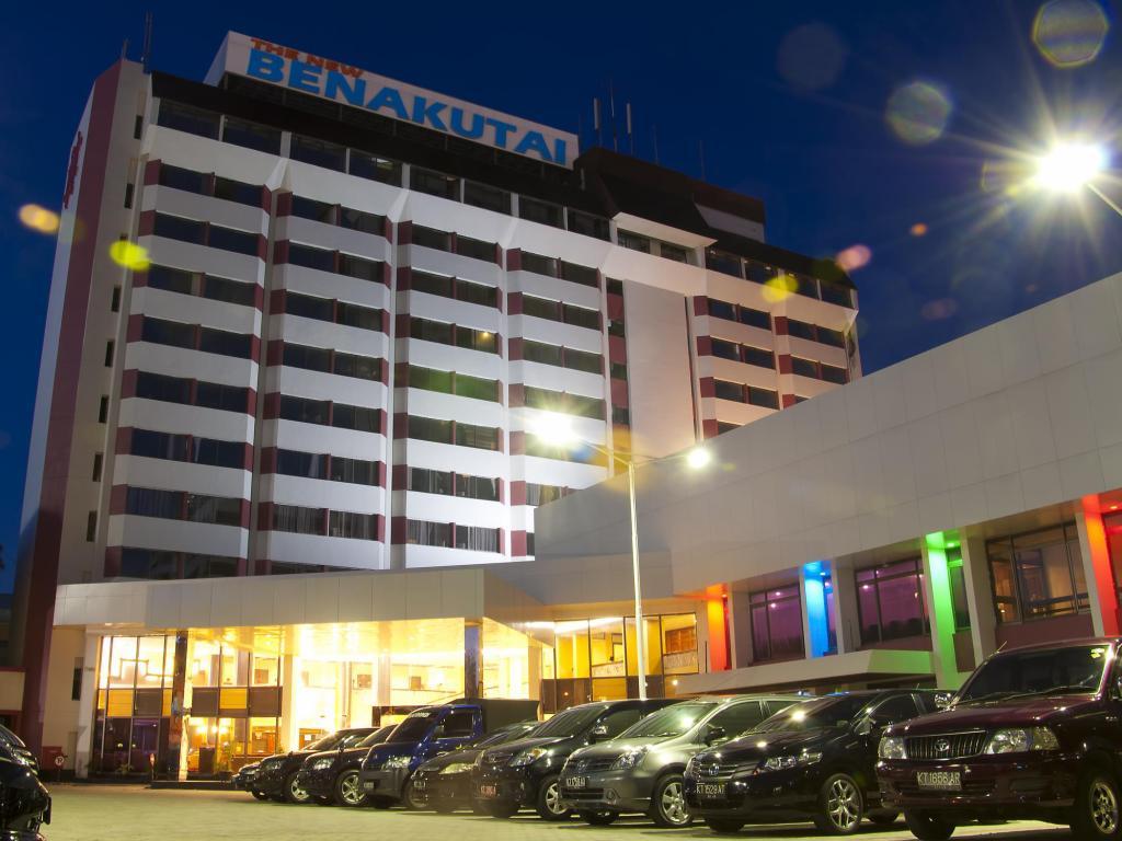 Hotel Benakutai