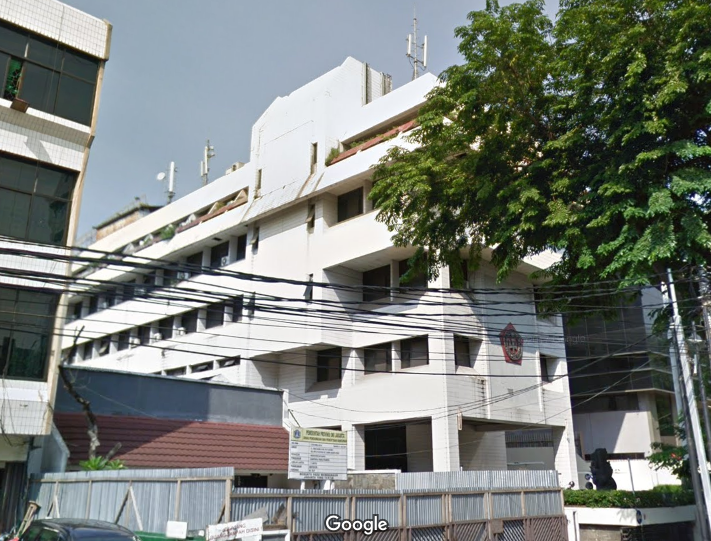 Gedung Guru Indonesia