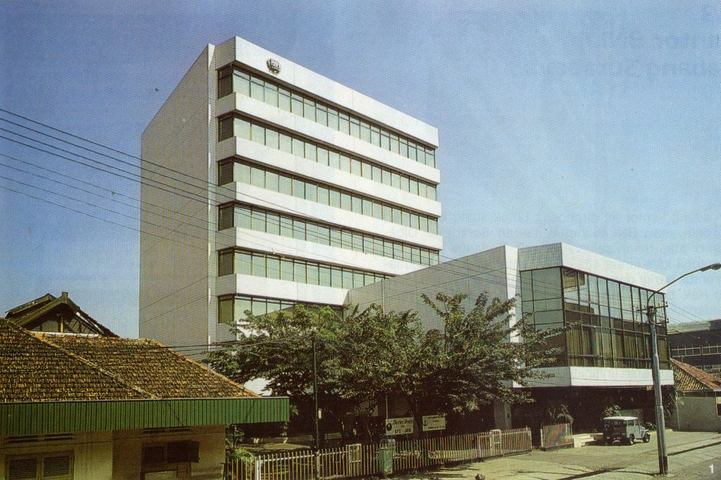Kantor Pusat Bank DKI