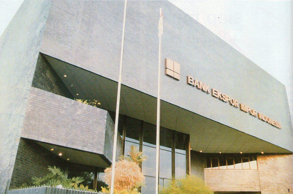 Bank Mandiri Tanjung Priok