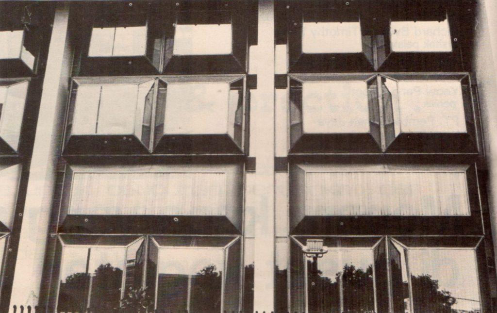 Gedung BPPT 1/Menara Patra