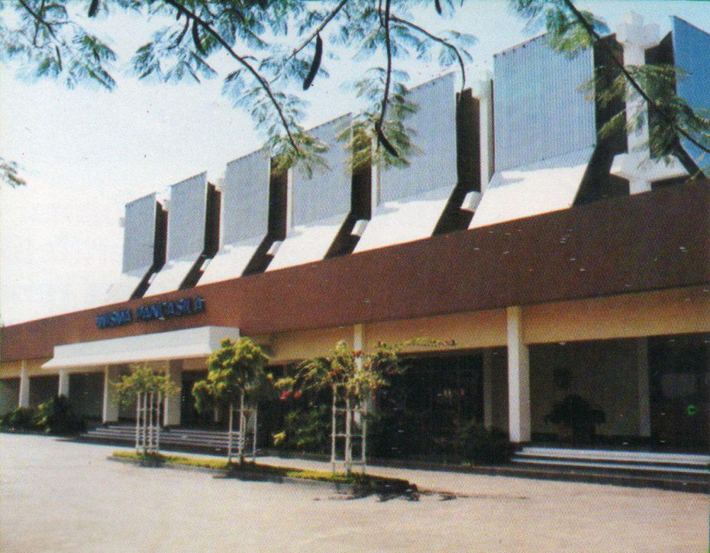 Wisma Pancasila Semarang