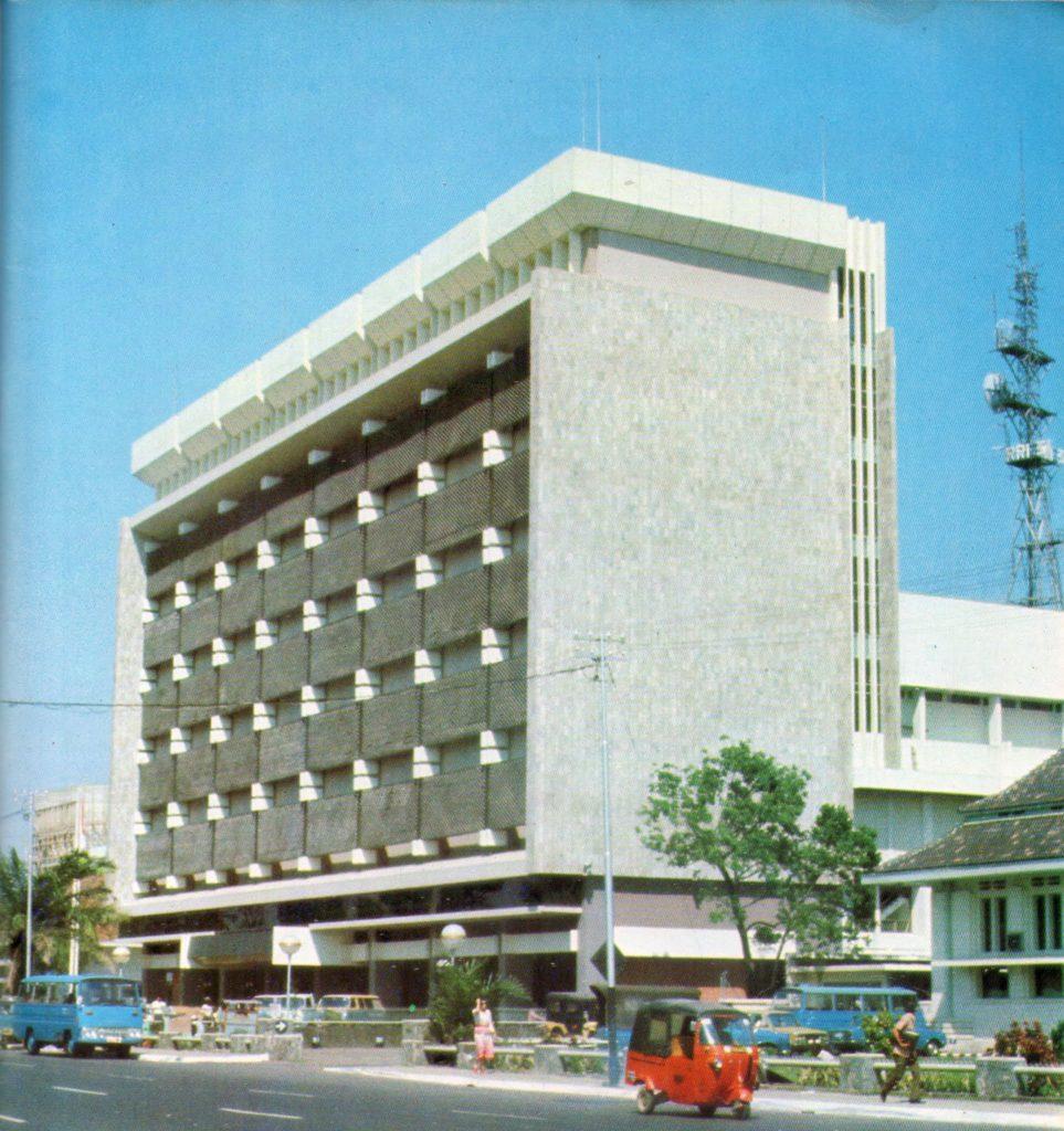 Gedung Radio Republik Indonesia